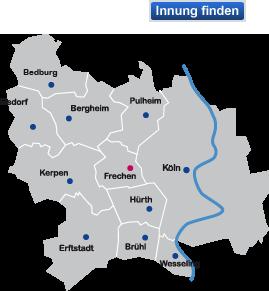 Zulassungsstelle Rhein Erft